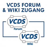 VCDS Discussion Board & Wiki Access