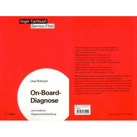 On-Board-Diagnose