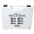 Leerkoffer Secons MULTI BOX