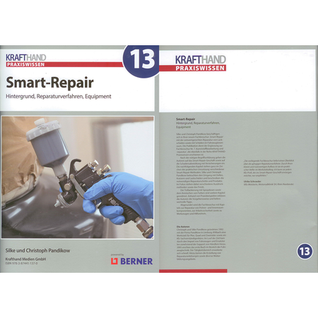 Krafthand Praxiswissen - Smart-Repair - Band 13