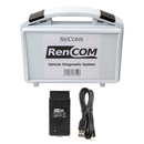 RenCOM Beta Version (für Renault, Nissan, Dacia)