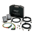 4-Achsen NVH Diagnose Kit