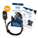Upgrade HEX+CAN-USB auf HEX-V2 Professional, Bulk